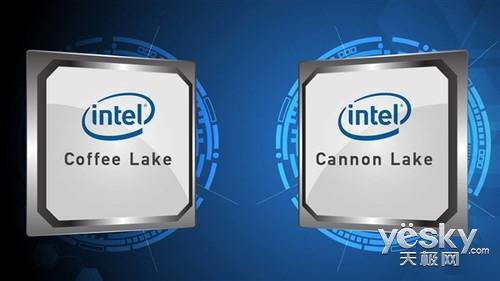 Core i9首度曝光 旗舰拥有12核24线程