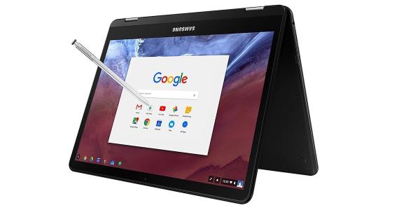终于来了 三星Chromebook Pro开始预订