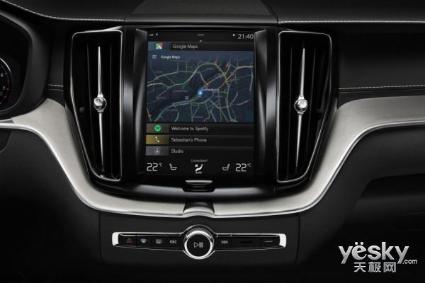 登陆汽车:Android系统将于奥迪、沃尔沃合作