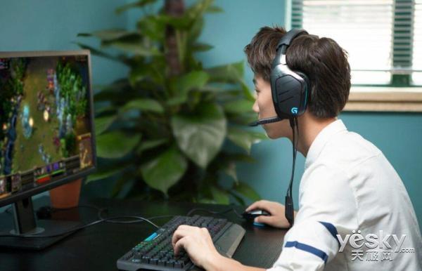 只为玩游戏,对于电竞耳机真的值得买吗?