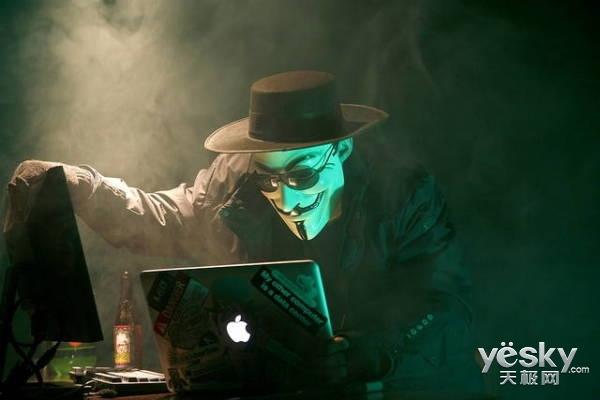 黑客猖獗:迪斯尼新片《加勒比海盗》等被窃