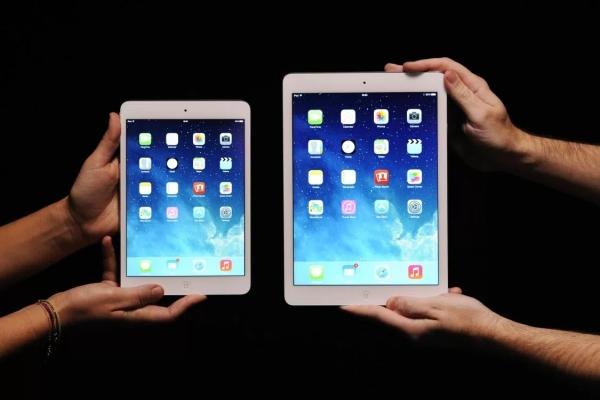 存在感太弱 苹果或将下架iPad mini平板