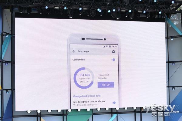 谷歌宣布Android Go 低端机的春天来了