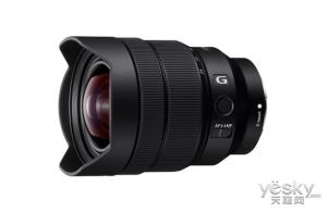 明日之镜 索尼SEL1635GM/SEL1224G镜头发布