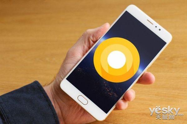 谷歌I/O大会开幕 iPhone8定型真机照曝光