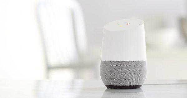 Google Home支持LG/通用/惠而浦家电产品