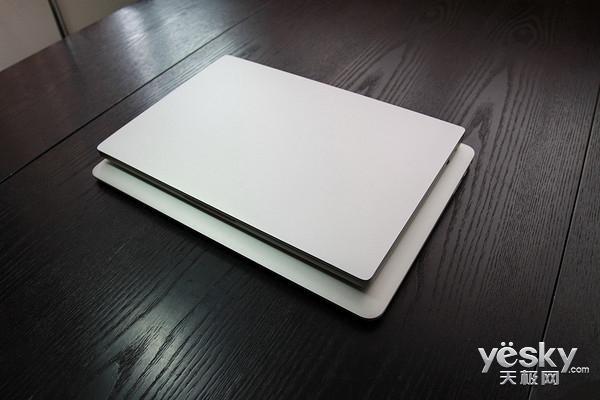 大升级:新版小米笔记本Air发布