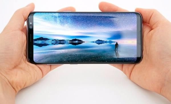人气太高 三星Galaxy S8首月出货量过千万