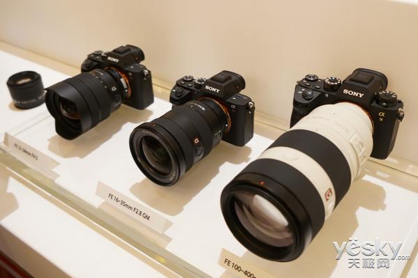 明日之镜 索尼SEL1635GM/SEL1224G镜头体验