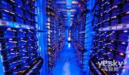 """""""占领""""非洲 微软宣布在非建立首批数据中心"""