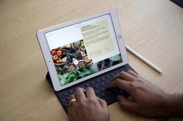 10.5英寸iPad Pro早已量产 或6月亮相WWDC