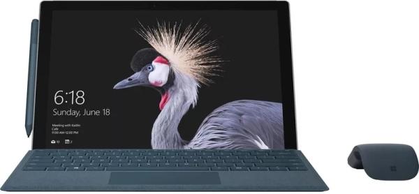 微软上海发布会前夕 Surface Pro键盘盖曝光