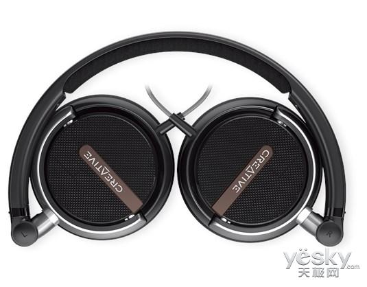 轻巧随心 创新(Creative)FLEX耳机售299元