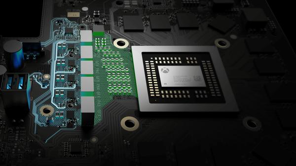 Xbox天蝎座和Surface Laptop将登陆中国市场