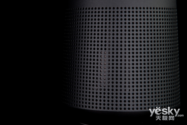 社交小水瓶 BOSE SoundLink Revolve评测