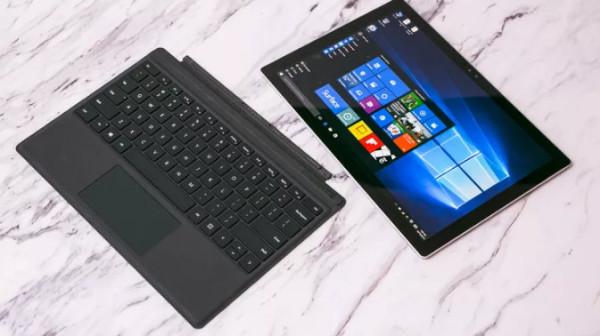 迎新品 美国微软商城Surface Pro 4全线降价