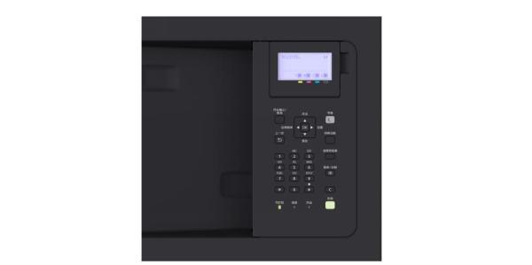 主打高效办公 佳能发布5款激光打印机