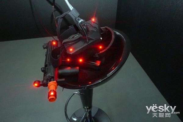 Computex2017:宏�电竞黑科技再燃台北