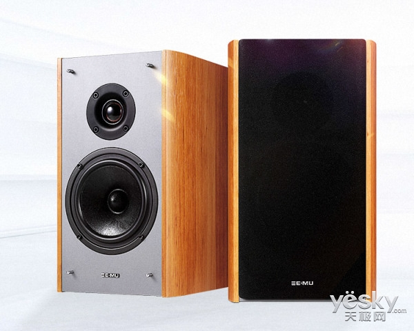 Hi-Fi典范 创新EMU XM7 HiFI音箱售价999元