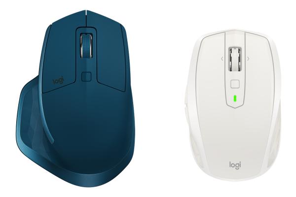 罗技发布新款MX旗舰鼠标 可同时控制3台电脑