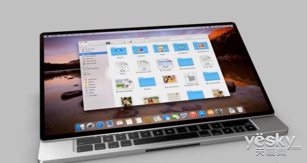 富士康内部人士爆料 多款苹果新品细节曝光