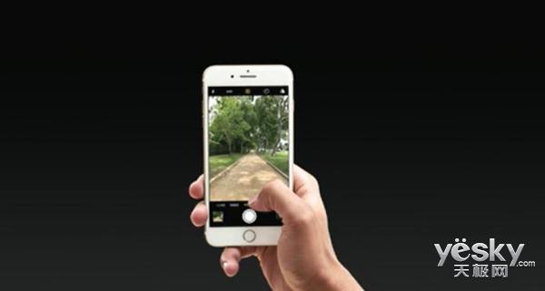 iOS11中,人像模式图像质量更高-苹果iOS 11系统发布 32位设备彻底