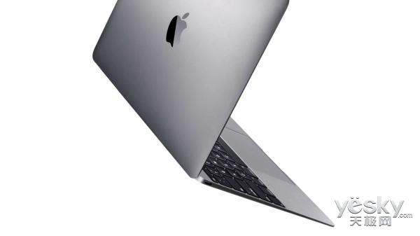 下一代MacBook:配备磁性充电发光LOGO回归