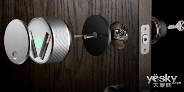 相比于传统机械锁,智能门锁有何优势?