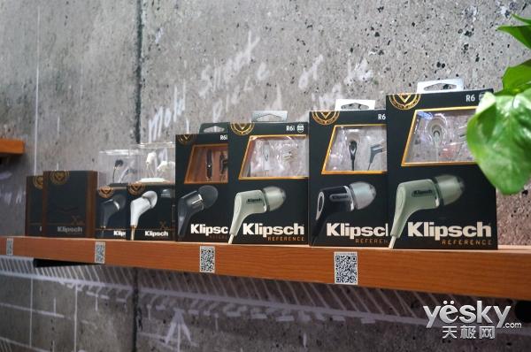 CES Asia:Klipsch杰士宣布进入中国市场