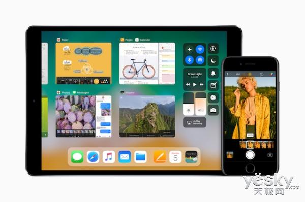手机的保洁员:iOS 11可自动删除闲置应用