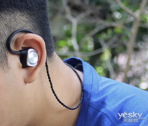 佩戴舒适 mifo U6蓝牙运动耳机颠覆传统