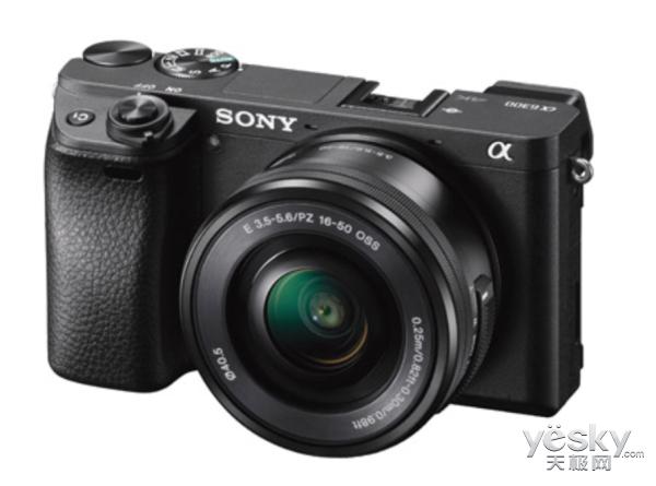 索尼微单™A9、A7RII等多台相机固件升级