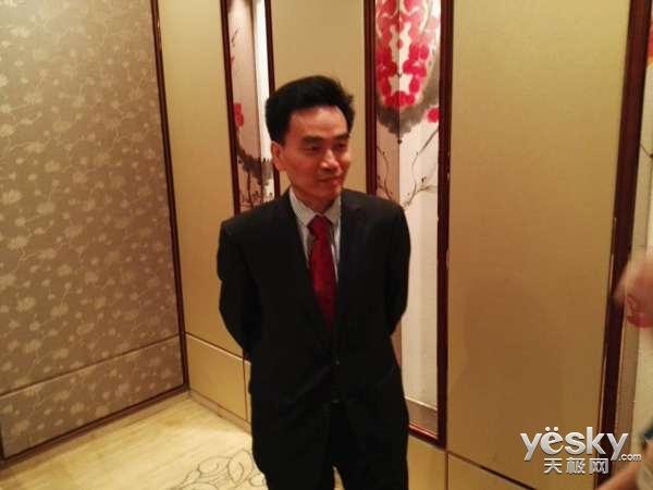 专访Intex总经理吴江红:CES Asia不仅是亚洲