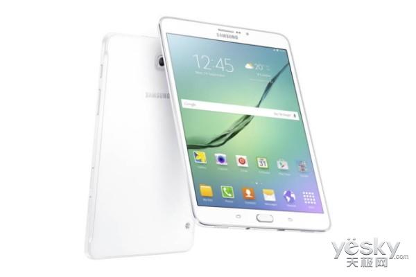 三星Galaxy Tab S2 8.0近期将吃上牛轧糖
