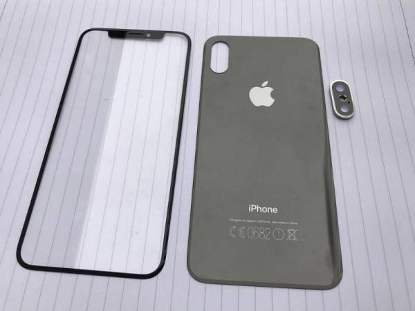 台积电代工高通7nm芯片 iPhone8谍照再曝光