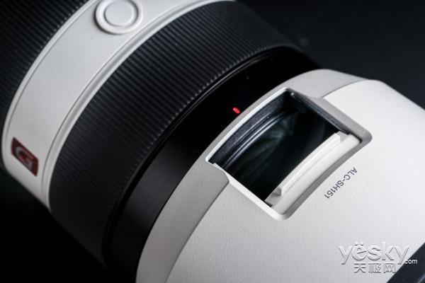 专业之选 索尼SEL100400GM超远摄变焦镜评测