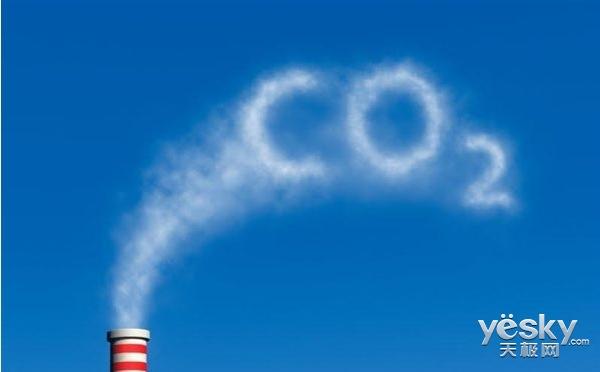 在生态环境方面 云服务商如何减少碳排放量?