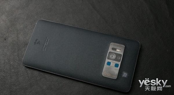 5600元!全球首款8GB运存手机ZenFone AR开售
