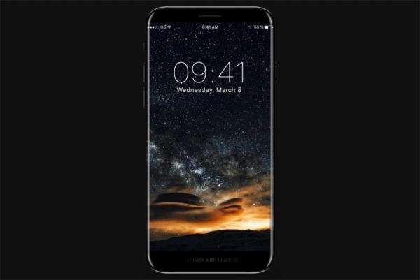 纬创CEO确认新款iPhone支持防水和无线充电