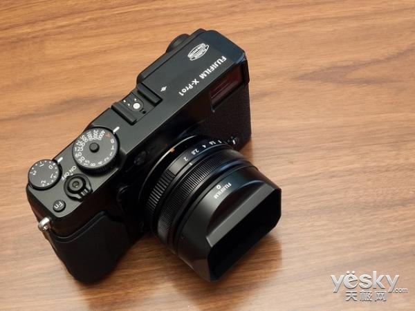 尼康打造水晶相机 曝索尼A7III秋季发布