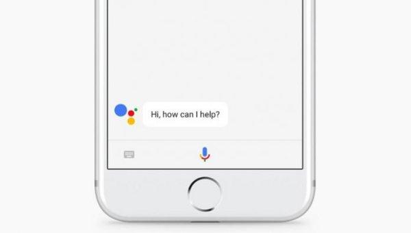 太意外!传谷歌助理可以在iPhone8上取代Siri