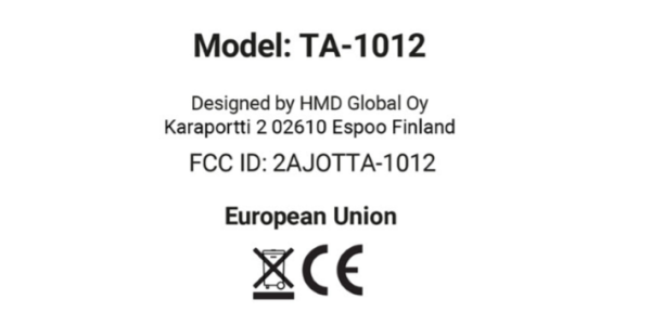 HMD向FCC提交申请更改Nokia 9型号 4GB被砍