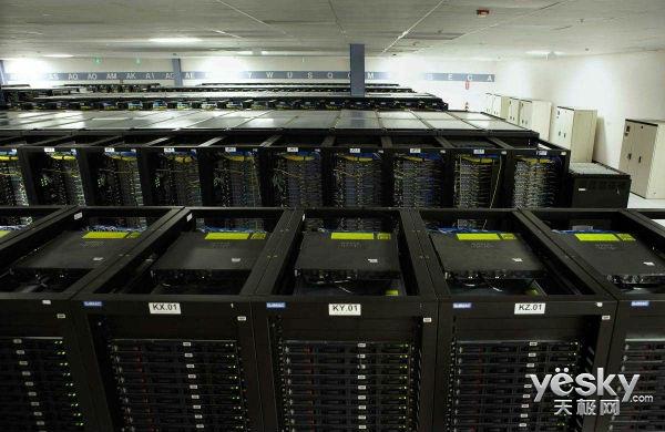随着超大规模数据中心建设 如何认识绿色IT