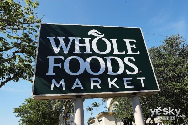 亚马逊137亿收购全食超市 微软Azure或受益