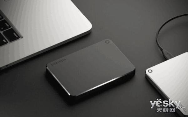 在众多移动固态硬盘中,我们将如何选择呢?