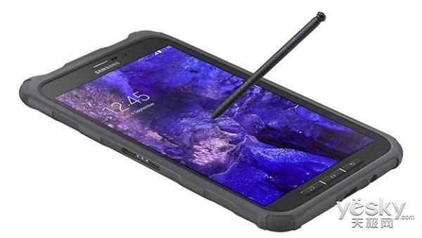 三星Galaxy Tab Active 2三防平板或亮相IFA