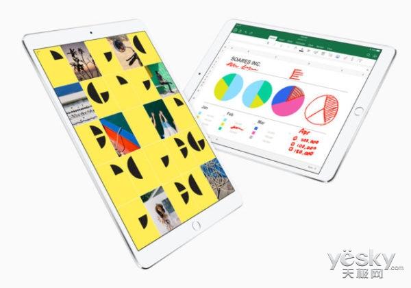 微软怒怼苹果:iPad Pro抄袭我们的Surface