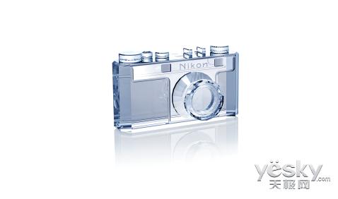 尼康100周年纪念版产品开始接受预订