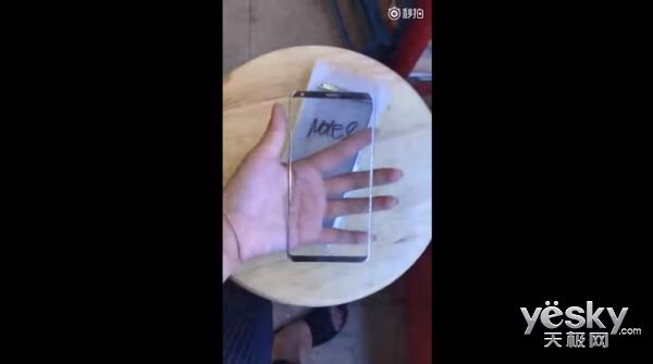 三星Note8爆料汇总:双摄3倍变焦 骁龙836