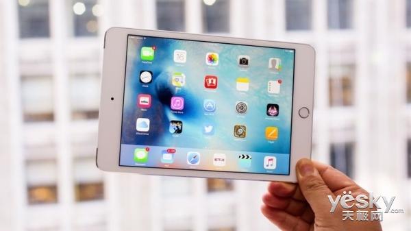 2368元:苹果上架翻新版iPad mini 2